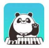 熊猫钢琴陪练