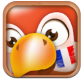 学法语APP