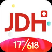 京东健康app下载手机版