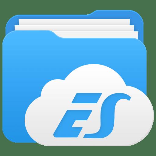 ES文件浏览器V4.2.1