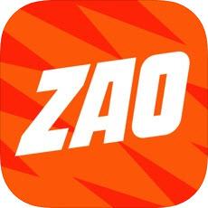 ZAO融合换脸