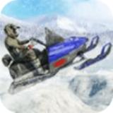 四轮雪地摩托车