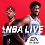 NBA LIVE百度版