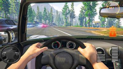 超级跑车模拟器2020