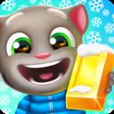 汤姆猫跑酷游戏破解版游戏