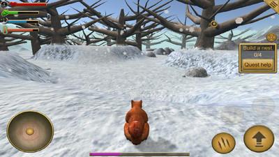 松鼠模拟器