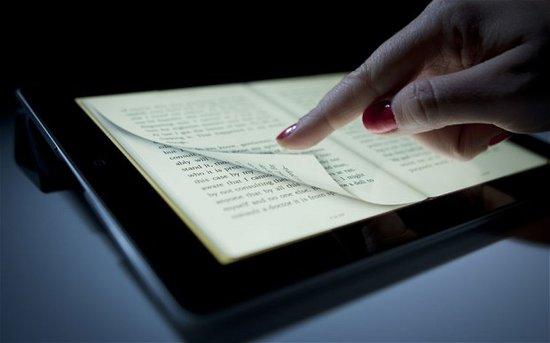 适合宅在家看小说的软件