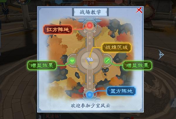 新笑傲江湖手游山河映象具体玩法是怎样? 详解山河映象玩法指南