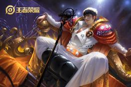王者荣耀嬴政团战要怎么做厉害些? 详解团战超神玩法