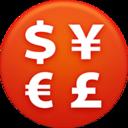 全球汇率转换