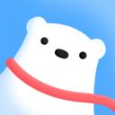 白熊互动绘本