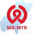 温州地铁线路图