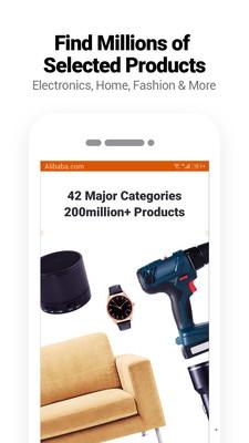 阿里巴巴国际站app