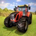新农业拖拉机游戏2020完整手机版