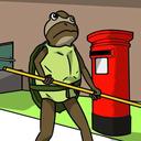 非常普通的青蛙游戏