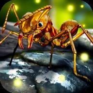 蚂蚁世界大战中文版