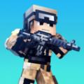 像素设计战场3D游戏