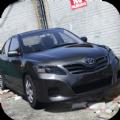 丰田汽车模拟无限金币版