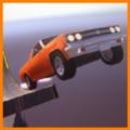 汽车特技粉碎机游戏