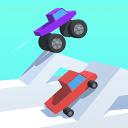 轮子飞了WheelScale游戏
