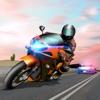 摩托车公路驾驶挑战赛游戏