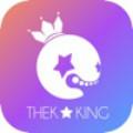 thekking app