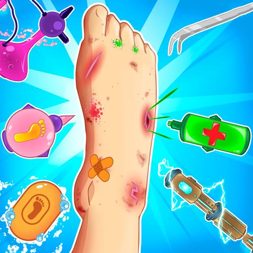 模拟手术游戏中文版