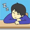 小皮又在睡觉游戏