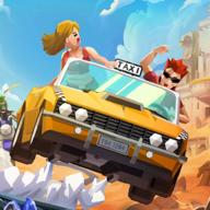 出租车城市快车游戏