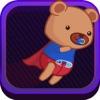 玩具熊跑酷游戏