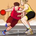篮球决斗1v1游戏
