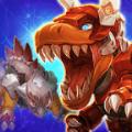 恐龙霸主小游戏