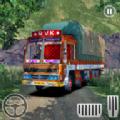2021印度卡车货物驾驶模拟器破解版