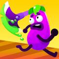 水果趣味竞赛3D游戏