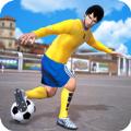 3D足球联赛游戏