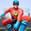 超级英雄犯罪对决游戏