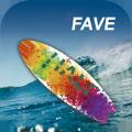 最喜欢的冲浪游戏