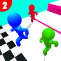 小人竞赛3D游戏