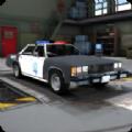 中国特警车驾驶游戏