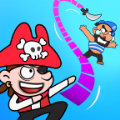 指尖海盗游戏