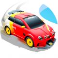 小车车冲鸭游戏