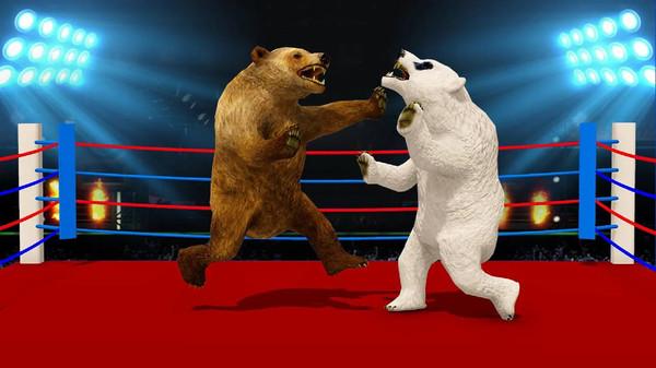 战斗熊格斗游戏安卓版图片1
