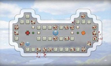 奎尔梅门托游戏手机版安卓版图片1