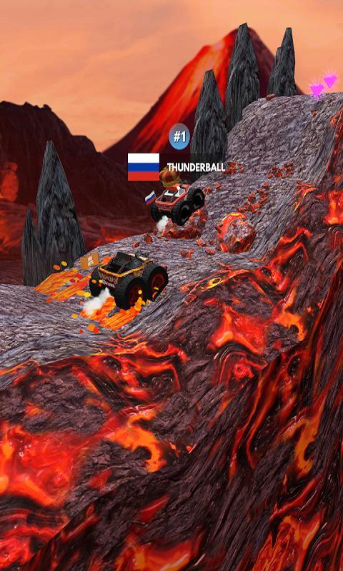 岩石爬行游戏安卓最新版图片1
