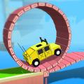 疯狂驾驶汽车游戏
