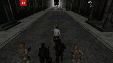 僵尸极限逃亡游戏中文破解版图片1