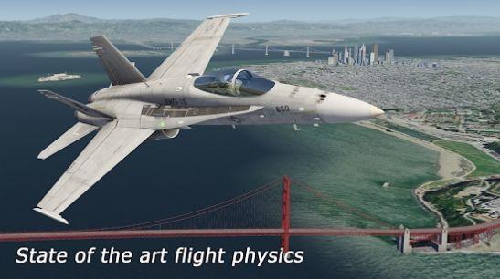 AeroflyFS安卓汉化版
